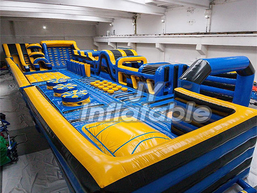 Biggest Inflatable Theme Park