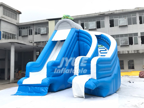 Kids And Adults Tortoise Water Swimming Pool Slide Inflateable Pool Slide