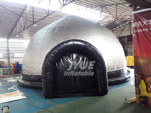 Inflatable Circus Astronomy Project Tent