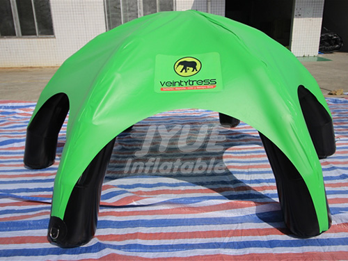Hot Selling Advertising Inflatable Tent Inflatable Dome Tent