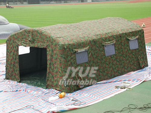 Inflatable Army Tents