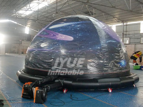 Inflatable Planetarium Tent