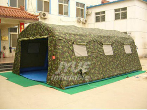 Inflatable Medical Tent Inflatable Military Tent Inflatable Tent Design