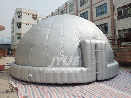 Inflatable Astronomy Tent