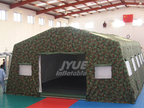 Outdoor Army Tents