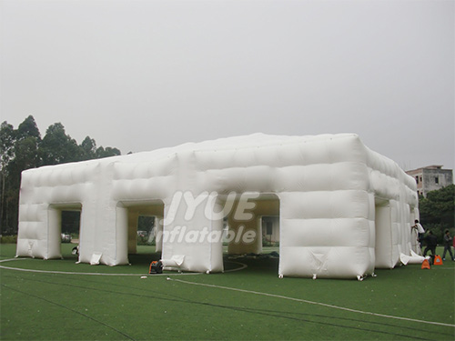 White Inflatable House Inflatable Tent Inflatable Wedding Tent