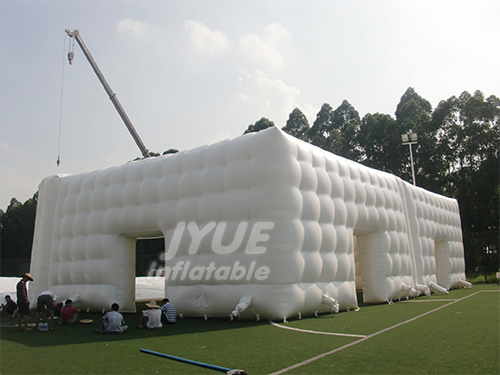 Inflatable Tent Supplier High Quality Inflatable Building