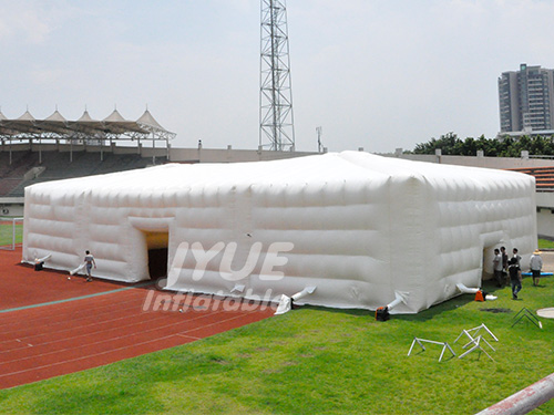 Outdoor Inflatable Folding Tent Inflatable Tent For Event