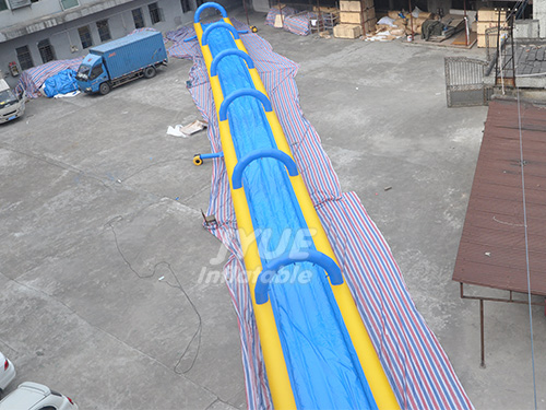 Inflatable Water Park City Slide Giant Inflatable Water Giant Water Slide Set City Slide
