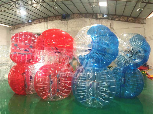 Factory Price hHuman Inflatable Bumper Ball