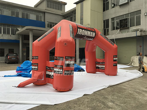 Cheap Inflatable Arch For Sale Inflatable Race Arch