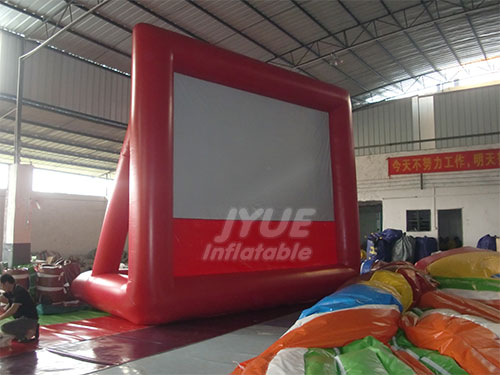 Inflatable Air Screen