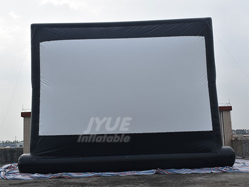 Inflatable Cinema Theater Screen
