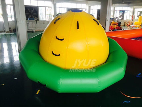 Inflatable Saturn Water Toy