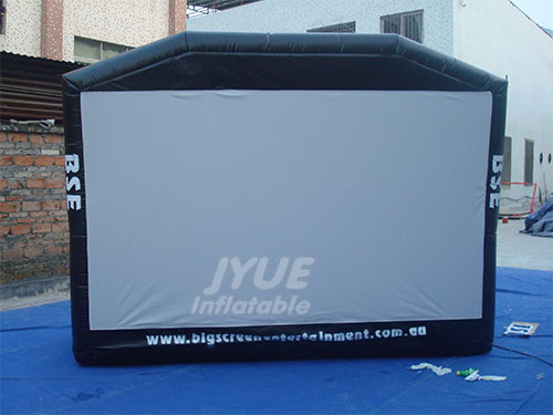 Movie Theater Screen Inflatable