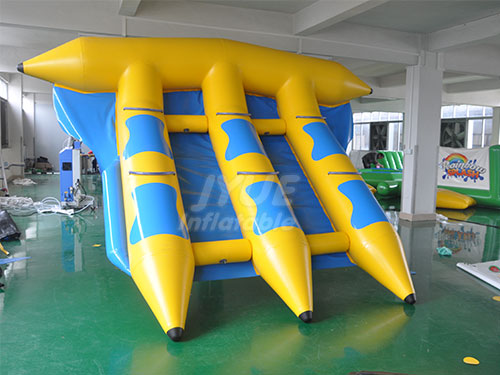 Inflatable Boat Hot Selling Inflatable Flying Fish