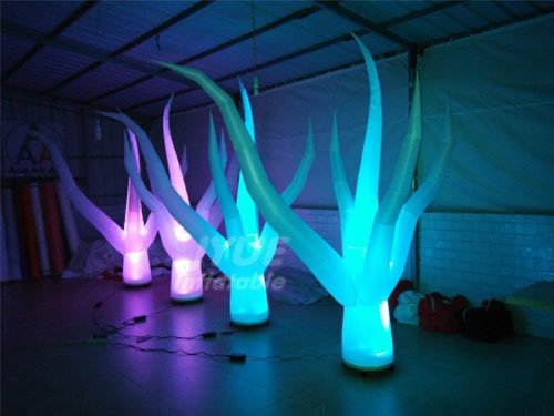 Seaweed Light Decoration Inflatable