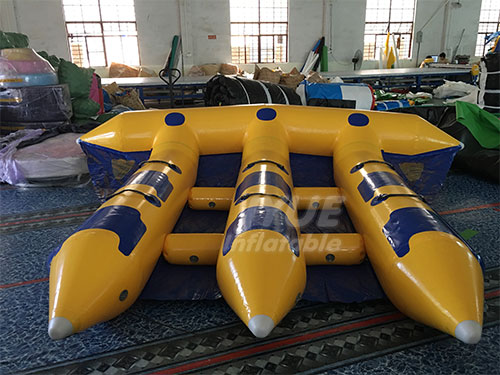 Water Sports Toys Inflatable Flying Fish