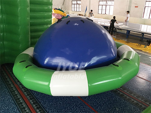 Super Huge Inflatable Saturn