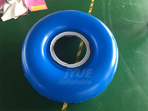 Water Park Single Tube For Lazy River Tubing
