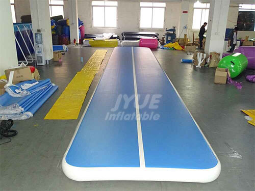 Factory Price Inflatable Gym Air Track, Inflatable Gym Mat For Sale