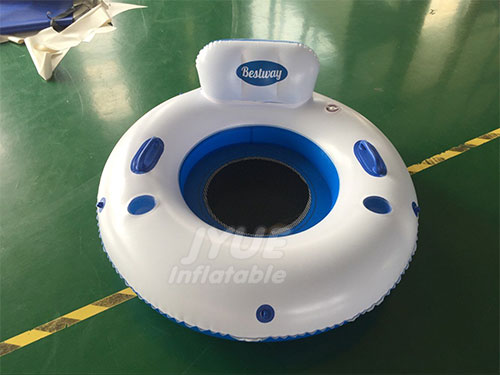 Wave Pool Float Water Park tube For Fiberglass Water Slide