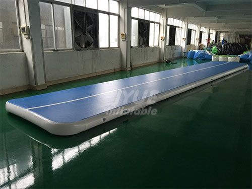 Factory Sale Gymnastics Inflatable Air Track, Gym Mat Inflatable Air Tumble Track, Inflatable Air Track For Sale