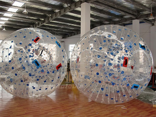 Bumper Ball Body Zorbing Bubble Ball
