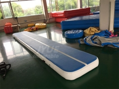 Exercise Sport Inflatable Gym Air Track, Inflatable Track Slip Gym Equipment For Sale
