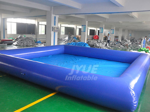Kid Adult Indoor Outdoor Large PVC Playground Swimming Inflatable Pool