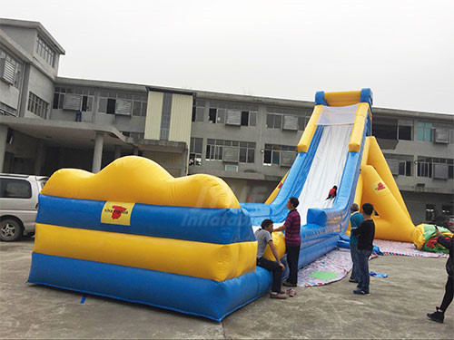 Water Slides For Kids Used Inflatable Water Slide For Sale