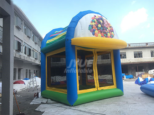 Blow Up Bounce House For Sale Children's Outdoor Inflatable Bouncers