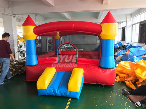 Commercial Bounce House Clearance Toddler Jump House
