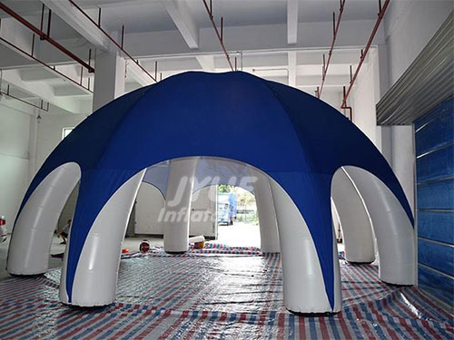 Custom Advertising Giant Landmark Domes And Inflatable Tent