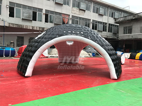Inflatable Blow Up Tent Black Inflatable Tent Giant Inflatable Tent