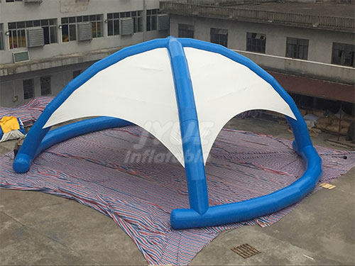 Exhibition Tent Inflatable Spider Tent Commercial Tent